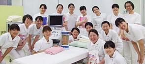 修士課程 国際保健助産学専攻